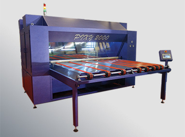 PIXY SERIES Painting Machine